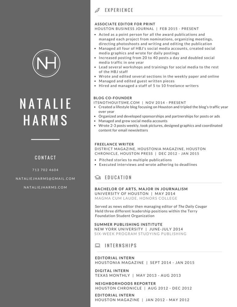 resume magazine writer journalist resume example templates collection journalist resume example templates collection