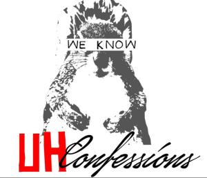 UH confessions